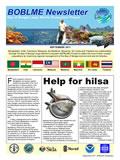 BOBLME newsletter for September 2011