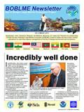 BOBLME newsletter for December 2011