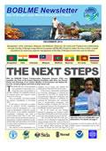 BOBLME newsletter for December 2012