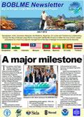 BOBLME newsletter for July 2012