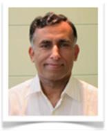 Dr Gulam Hussain, National Coordinator for Bangladesh