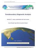 BOBLME Draft TDA summary for national consultations - Thailand