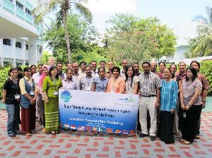 21 master public speaking in Malé course