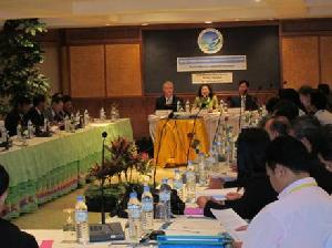 Thailand and Myanmar take steps for collaborative approach to the management of the Mergui Archipelago